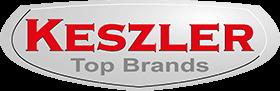 Keszler Top Brands Logo